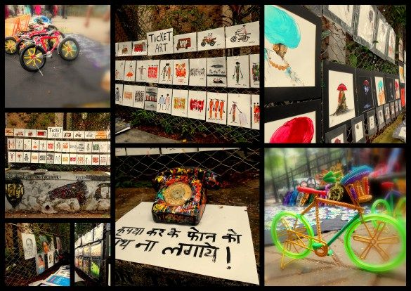 Jahangir Art Galary, Mumbai