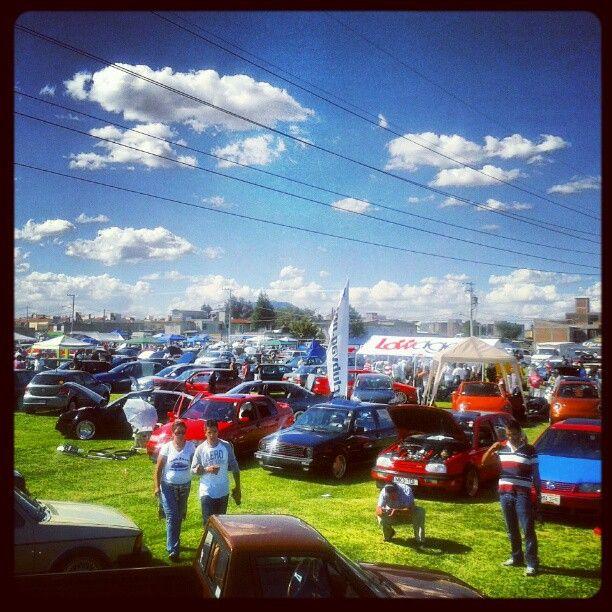 5to. Showcase by RennWagen in Toluca, Mexico Photo by jamesmk1mx