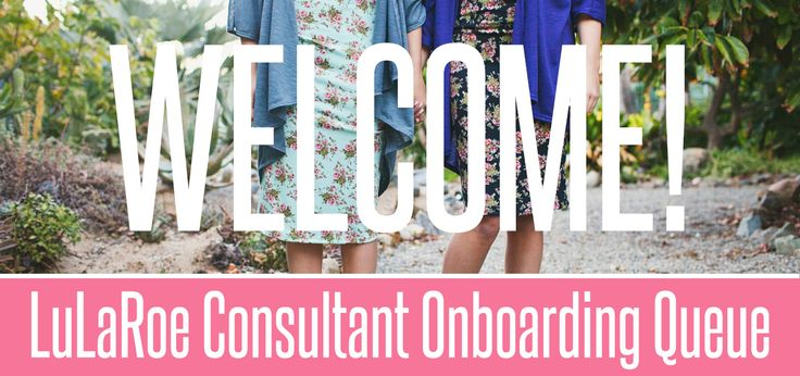 Let's discuss the LuLaRoe onboarding queue - shall we? http://buylularoeonline.com/lularoe-onboarding-queue/