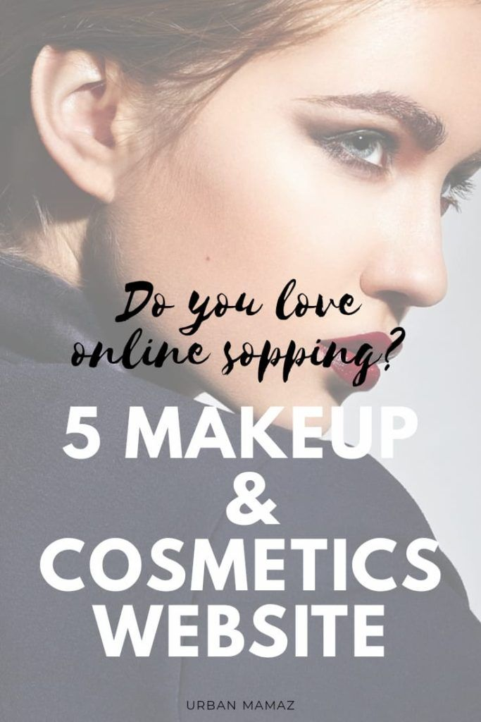 10 Best Makeup Cosmetics Websites Discount Makeup Websites Online Makeup Stores Cosmetic Websites