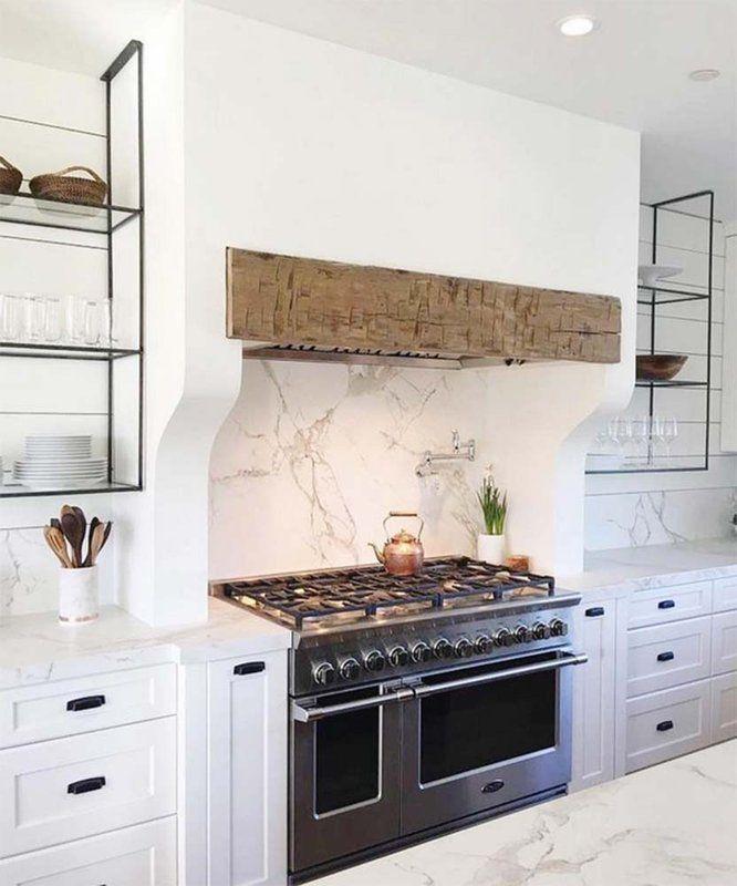 Pejus Kitchen: 27 Best Kitchen Range Hoods Between Windows Images On