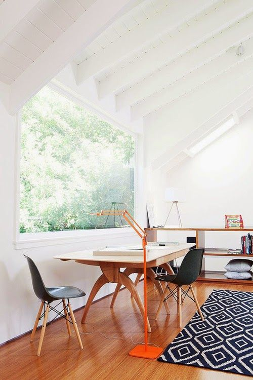 Beautiful Work Space Home Office Craft Room