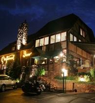 Craftwood Inn, Colorado Springs