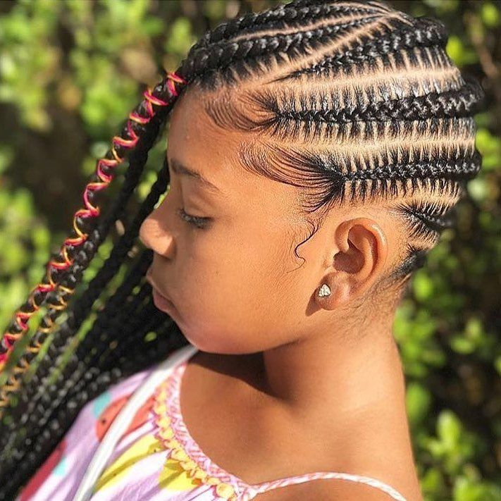 """3,297 Likes, 37 Comments - Natural Hair Kids (@naturalhairkids) on Instagram: """"☑️ Shop www.naturalhairshop.com for cute hair accessories ☑️ Make your own products with this DIY…"""""""