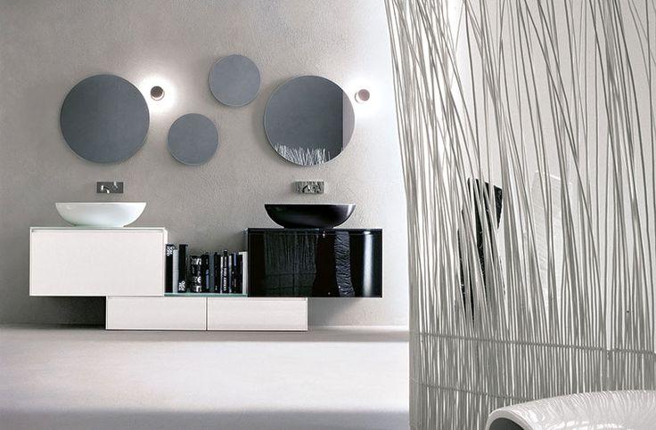 17 migliori idee su mobili per piccoli spazi su pinterest organizzazione spazio piccolo - Mobili bagno per piccoli spazi ...
