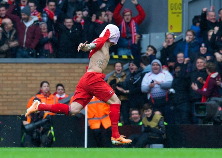Liverpool 5-1 Arsenal: 7 Best Moments #LFC #EPL #AFC