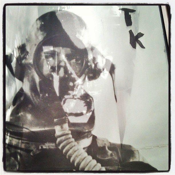 #tk #terveetkädet #punk #isorättyä