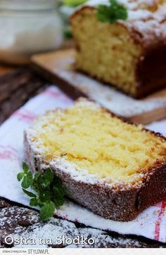 Ciasto kokosowe - łatwe i szybkie! SKŁADNIKI: * mąka… na Stylowi.pl