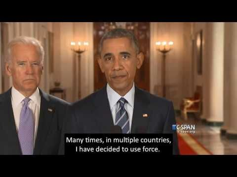 2015, July 14 – President Obama – Statement on Iran Nuclear Deal – open captioned – The Closed Captioning Project LLC, sponsored by Accurate Secretarial LLC