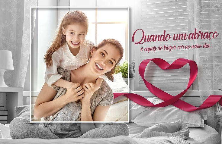 Campanha Dia das Mães on Behance