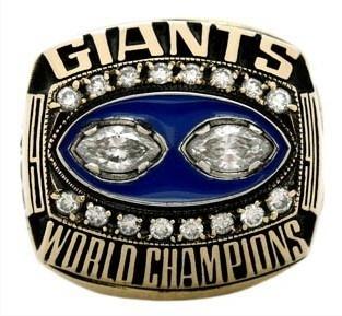 2004 New England Patriots Super Bowl Championship RingID:126979  Price :$169