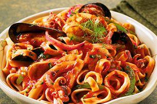 Seafood Pasta Sauce Recipe List - SaleWhale.ca