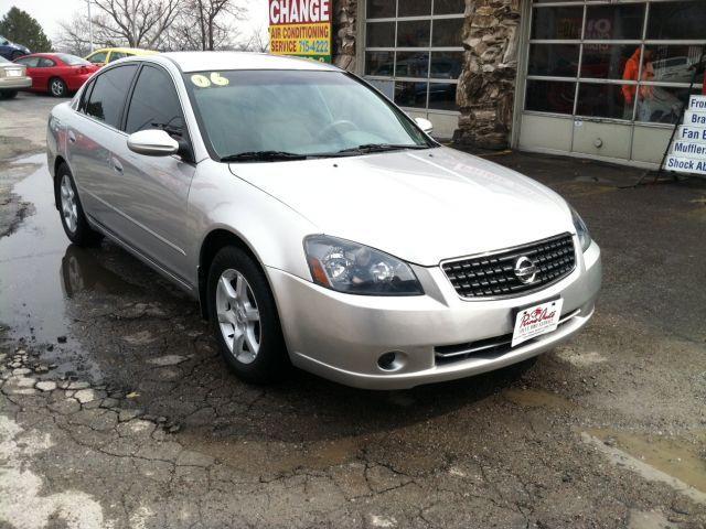 2006 Nissan Altima 2.5 S | $7995 | Prime Auto Sales - Omaha, NE | (402) 715-4222 #nissan #feelslikeridingacouch #auto #omaha #primeauto