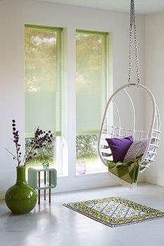 LookBook Pastel Rolgordijnen #kokwonenenlifestyle