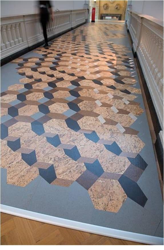 85 best images about corcho suelos paredes on pinterest cork wall flooring options and - Pavimento de corcho ...