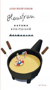 Kohta 4 (maahanmuuttajasta, pakolaisesta tai turvapaikanhakijasta kertova kirja)   Leppoisa kirja. Mausteena herkullisen kuuloisia ruokaohjeita. Kirjan muoto teki lukemisen vähän hankalaksi.  03/16