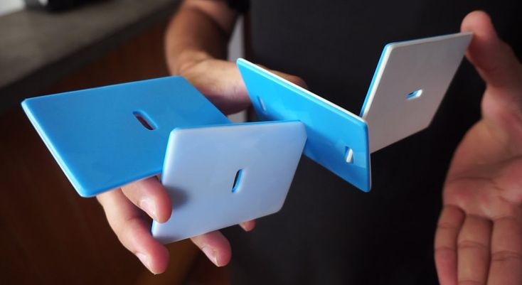 Cardistry: Cavities a Groundbreaking New Concept by Shivraj Morzaria