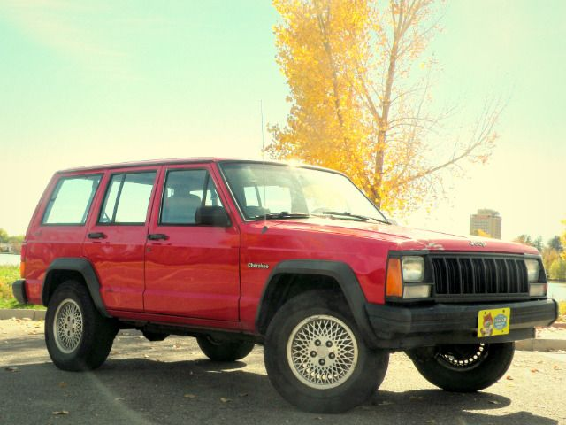 1994 Jeep Cherokee for sale in Lakewood CO