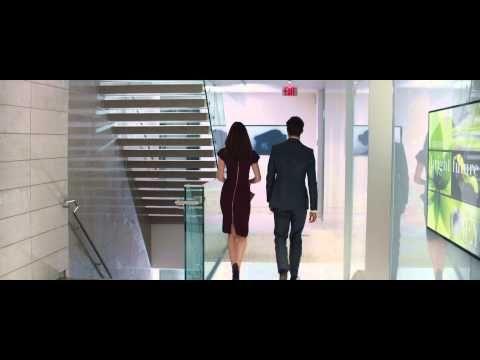 Fifty Shades of Grey – Ana's Closet: Contract (+New Scenes).   Jamie Dornan News