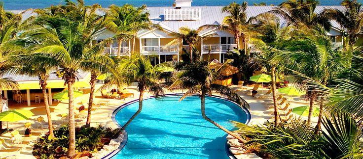 The Inn At Key West | Key West FL Hotels | Florida Keys Vacations