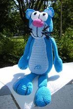 Handmade toys for children - Handmade hračky pro děti #handmade #toys #crafts #modrykonik