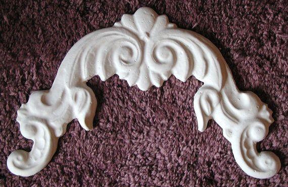 Dora Arch Plaster Mold Craft Mold Concrete by VictoriaLarsenDecor, $12.99