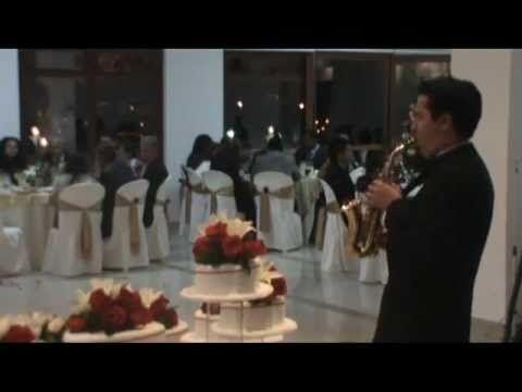 LA MEJOR MUSICA DE SAXO EN BOGOTA (Habana - Kenny G) #Habana #KennyG #Saxophone #Musicaparacocteles #SaxofonistaenBogota #Musicaparaeventos #Events