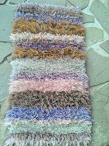 Úžitkový textil - Koberec - 6225487_