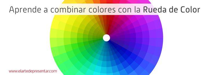 Aprende a combinar colores con la Rueda de Color