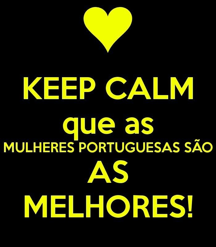 Mulheres portuguesas.. Oh ya! ... the ones in my family anyways! ;) <3
