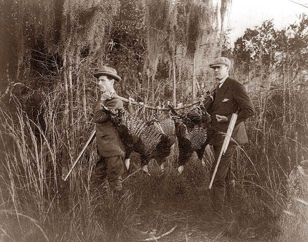 17 best images about vintage hunting fishing trapping for Hunting and fishing times