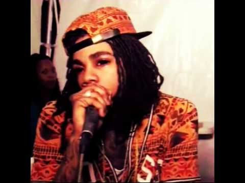 Alkaline - Message To All Ghetto Youths - November 2015