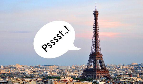 20 praktische tips voor Parijs: handige informatie die een verblijf in Parijs makkelijker of goedkoper maakt! Kortingen, gratis musea, parkeren in Parijs, de metro, Wifi en meer.