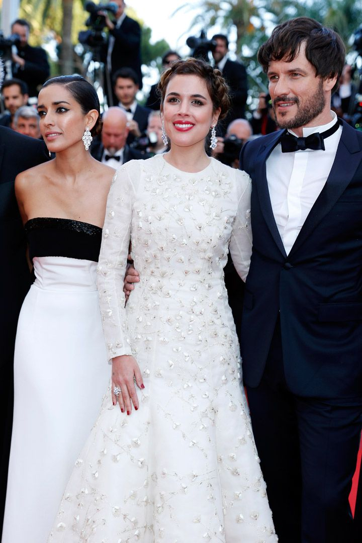 Festival de Cannes 2016 http://stylelovely.com/galeria/festival-cannes-2016-alfombra-roja/