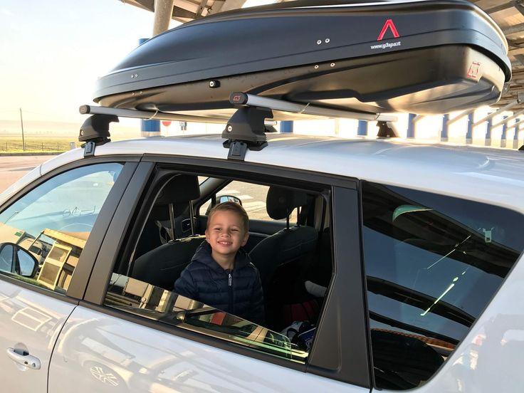 Auto intelligente: per il viaggio in macchina ho scelto G3 - Auto intelligente? Basta organizzarla al meglio con accessori e sistemi pensati per un viaggio ed un trasporto sereno e sicuro.