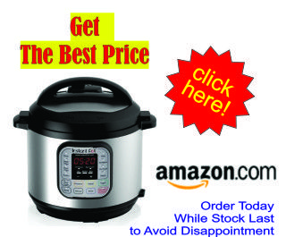 Ip Duo60 |Get the BEST DEAL for Instant Pot Ip-duo60