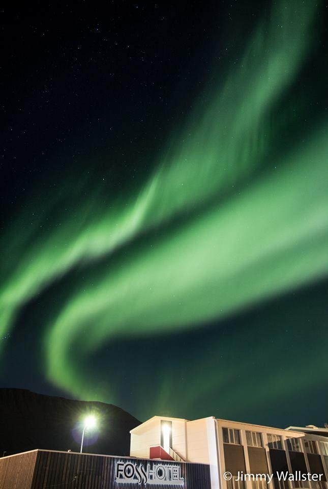 westfjords iceland northern lights - photo #24