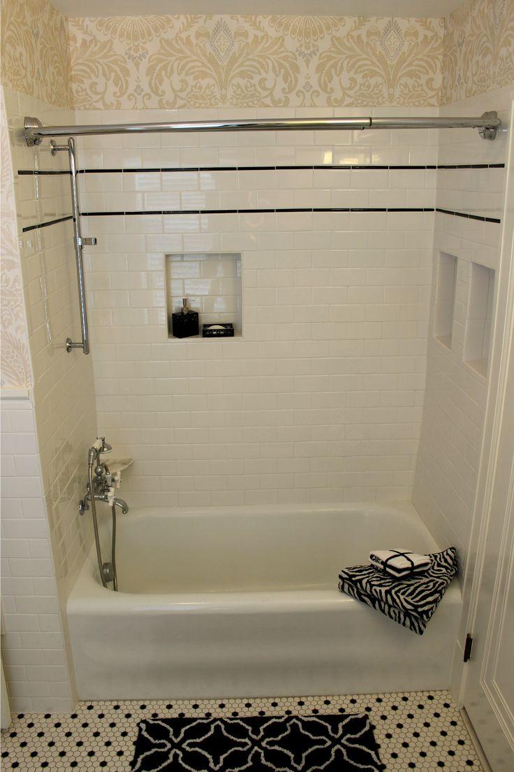 Best Bathroom Ideas On Pinterest Vintage Bathroom