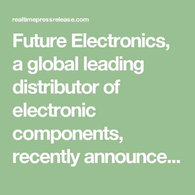 Future Electronics, a global leading distributor of electronic components, recently announced a Future Electronics-designed Creative Development Board featuring Microsemi's IGLOO™ field programmable gate array (FPGA) or or SmartFusion™2 system-on-a-chip (SoC) FPGA and Microsemi's LX series power devices.