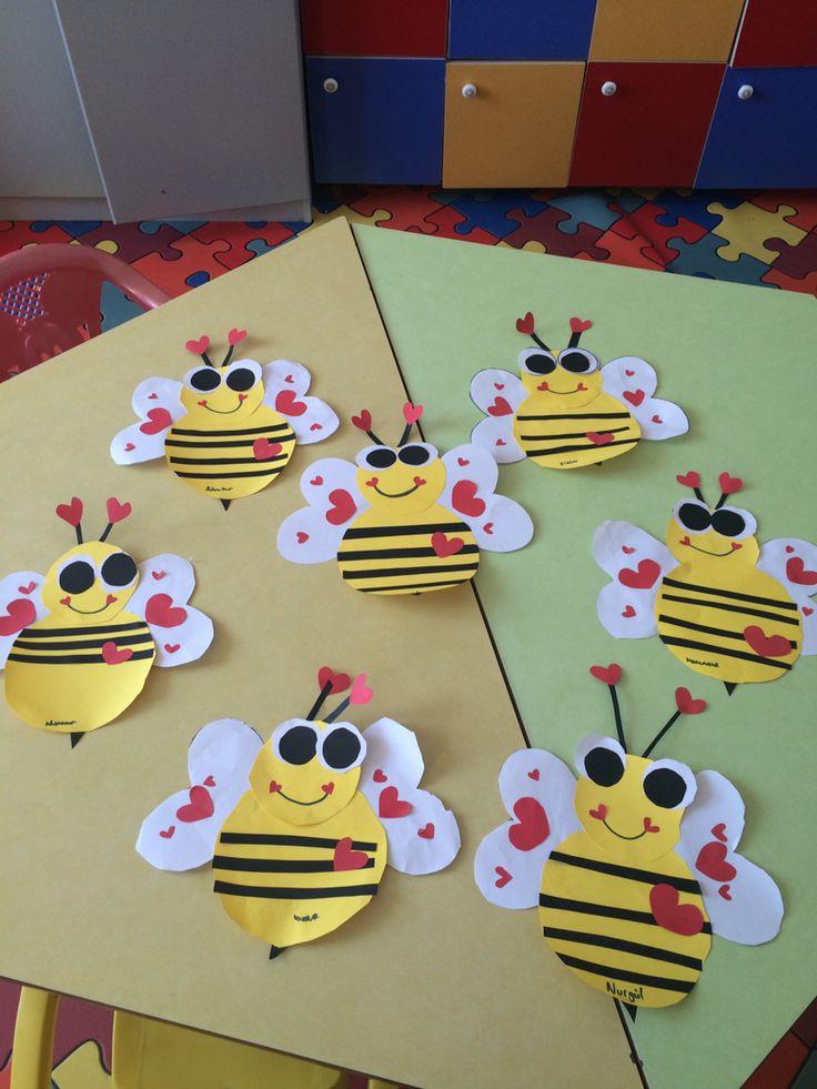 Arı sanat etkinliği