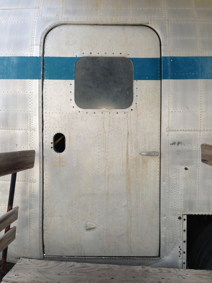 Metal Airplane door at wendover Nv & 8 best Safety signs on aircraft images on Pinterest Pezcame.Com