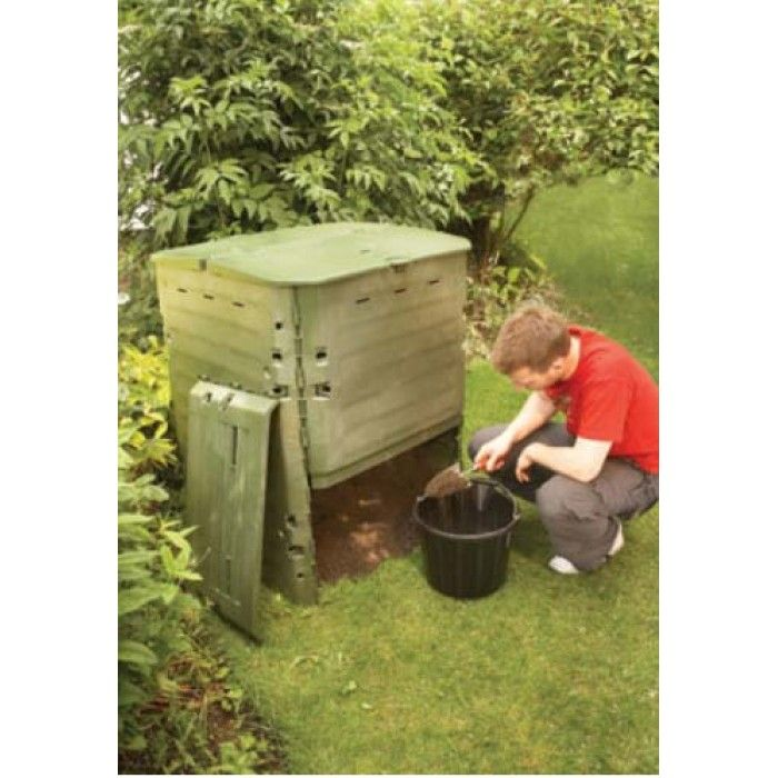 10 best evengreener promotional code images on pinterest for Compostiera da giardino