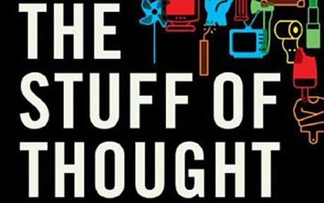 The Stuff of Thought, Stephen Pinker