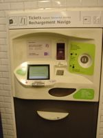 How to Buy Paris Metro Tickets from Automated Machines: Paris Travel Tip