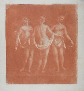 [The Three Graces] | Sanders of Oxford