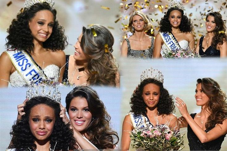 Alicia Aylies is aiming for a back to back for France at Miss Universe 2017
