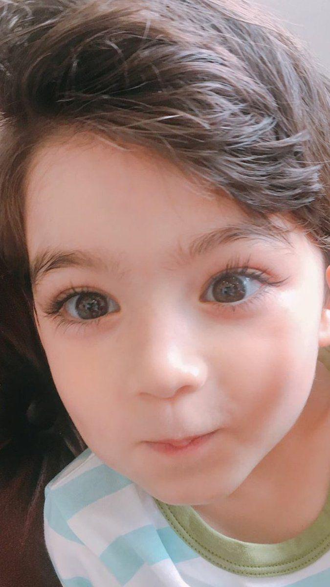 Cooper Jian Lunde Cooper Gianlund #cute #asian half #koreaanse kinderen & #baby ul …