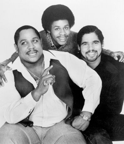 """The Sugarhill Gang, aka Original Sugar, American classic hip-hop group comprised of Michael """"Wonder Mike"""" Wright, Henry """"Big Bank Hank"""" Jackson, and Guy """"Master Gee"""" O'Brien. They are best known for the hit Rapper's Delight, the 1st hip-hop single to become a Top 40 hit and the 1st song to popularize hip-hop in the US & around the world. Their other singles include Apache, 8th Wonder, & Showdown. The name of the group comes from the Sugar Hill neighborhood in Harlem, NYC."""