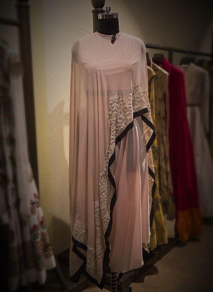 Drapes by Anamika Khanna
