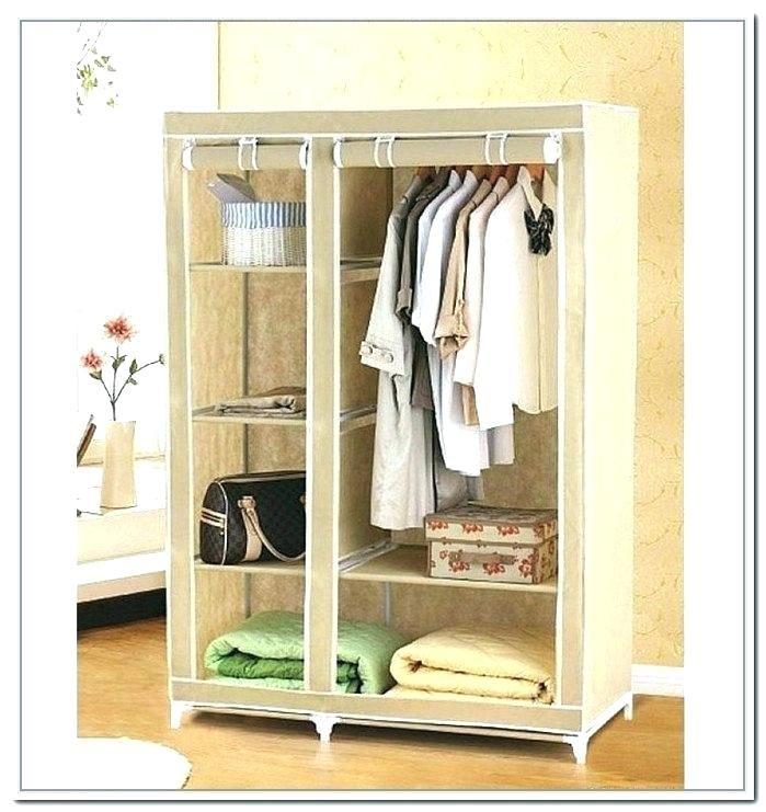 Wood Portable Closet Imposing Creative Shoe Organization Closet Portable Closet Portable Wardrobe Closet